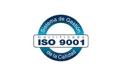 Integración ISO 9001/2015