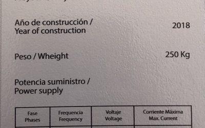 Desarrollo placa características descarga esquemas eléctricos